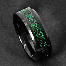 tungstenring, Stainless Steel, wedding ring, Men
