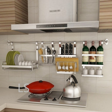 kitchenstoragerack, Storage & Organization, Kitchen & Dining, hangingstoragerack