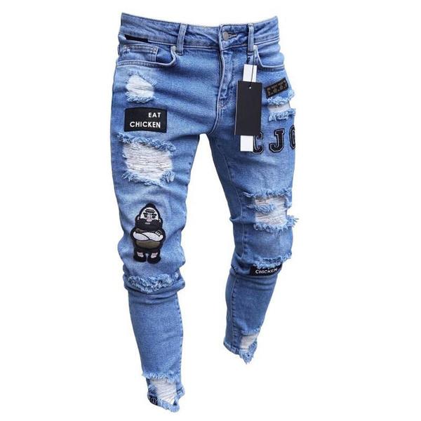 Jeans, Style, Men, fit