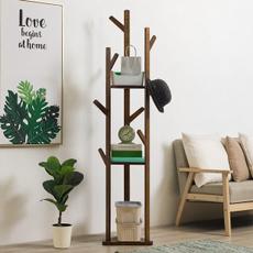 coattree, coatstand, wallhanger, Laundry