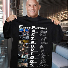 furiou, Fashion, fastandfuriou, Shirt
