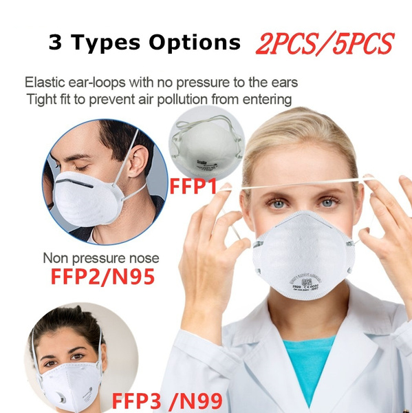 n99 respirator mask for virus