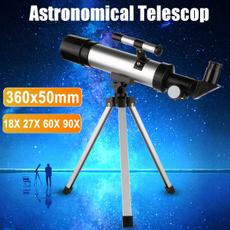 Outdoor, Telescope, refractortelescope, astronomical