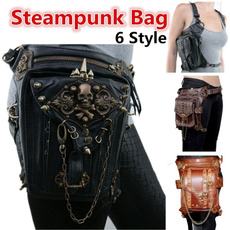 motorcycleaccessorie, Bags, Mobile, Steampunk