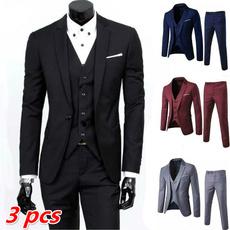 suitsformen, Blazer, Dress, Men