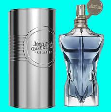 jeanpaulgaultierherrenparfum, Men, cologneformen, spraybottle