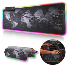 led, Tech & Gadgets, rgbmousepad, Waterproof