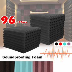 acousticsoundproofing, acousticpanel, foamforstudio, studioaccessorie