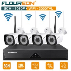 Remote, homesecurity, Home & Living, videorecordercamera