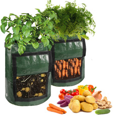 vegetabletool, Flowers, potatobag, Patio & Garden