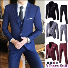 Jacket, slim, Blazer, weddingsuit