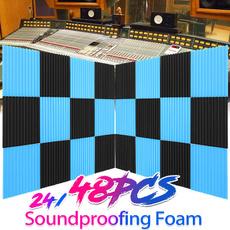 Blues, soundproofingfoam, foamstudio, studioequipment