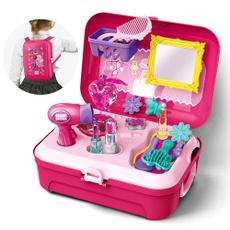 Storage Box, Beauty Makeup, Toy, Makeup bag