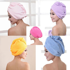 hair, Fashion, quickdrytowel, turbanwraphatcap