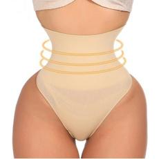 Underwear, Panties, high waist, Thong