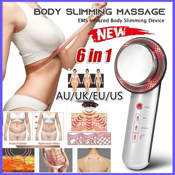 em, loseweightmachine, Beauty tools, Massager