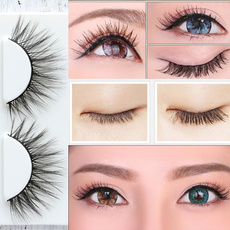 naturallashe, False Eyelashes, fashion women, Fashion