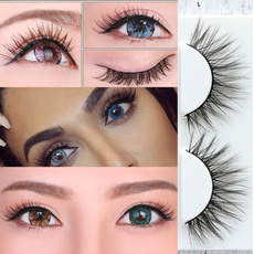 naturallashe, False Eyelashes, fashion women, Makeup