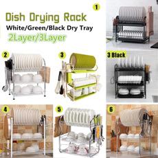 dishshelf, Kitchen & Dining, dryertrayholder, Home