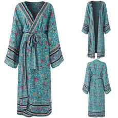 womenbathrobe, tunic, bohocardigan, bohemian
