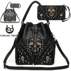 Goth, Fashion, purses, Women's Fashion