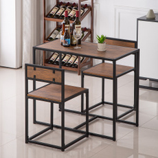 Kitchen & Dining, diningroomtable, diningset, Simple