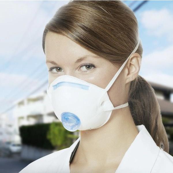 n95 viral mask