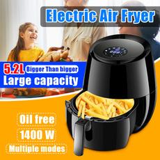 digitalairfryercooker, fryercooker, electricdeepairfryer, airfryer