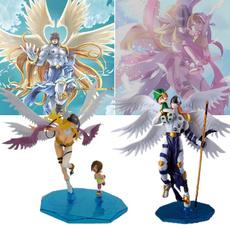 angelbeast, kaolinitewu, Statue, handdodoll