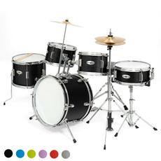 Brass, drum, Gifts, drumset