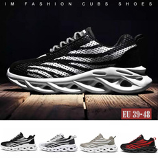 casual shoes, Sneakers, Outdoor, breathablemeshshoe