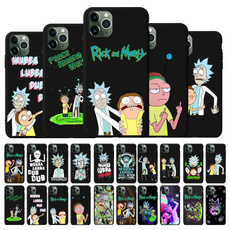 case, rickandmortyiphone11case, iphone 5, coqueiphone11pro