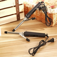 clampcurler, Curling Tongs, hottoolscurlingiron, wand