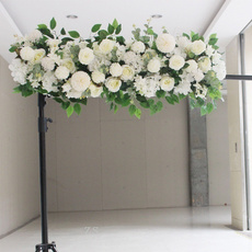 Decor, flowerwall, weddingironarch, weddingflowerwall