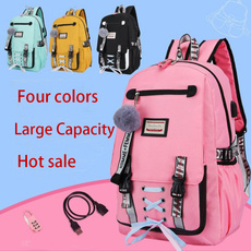travel backpack, School, trending, Capacity