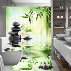 Bath, Shower, Bathroom, Bathroom Accessories