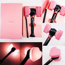 pink, K-Pop, led, blackpinklightstick