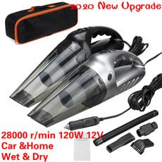 carvacuumcleaner12v, Home & Living, vacuumcleanerstoragebag, 120wvacuumcleaner