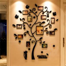PVC wall stickers, decoration, Decor, Home Decor