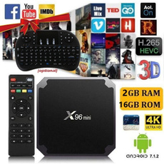 quadcoretvbox, Box, xbmctvbox, Mini