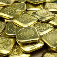 golden, goldbar, Jewelry, gold