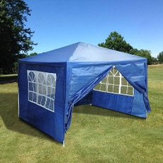 party, tradeshowtent, canopytentwithremovablesidewall, Sports & Outdoors