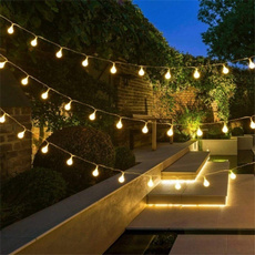party, Decor, Outdoor, Night Light