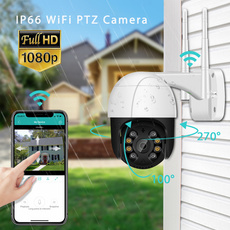 1080psecuritycamera, Outdoor, Colorful, motiondetectioncamera
