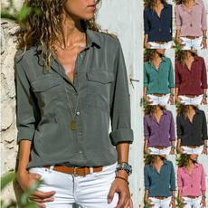blouse, Plus Size, Fashion, Shirt
