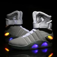 menbasketballshoe, Sneakers, Basketball, led