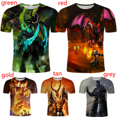 wowtshirt, Fashion, Shirt, 3dtshirtformen