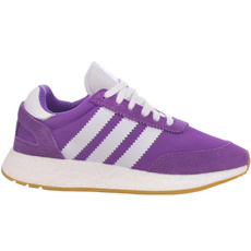 trainer, Sneakers, Lace, purple