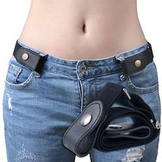 Fashion Accessory, elastic waist, punk style, elastic belt