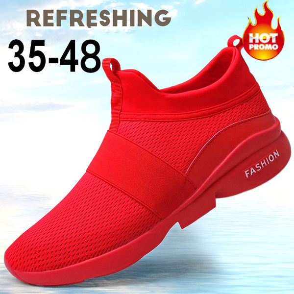 Sport Mesh Jogging Shoes